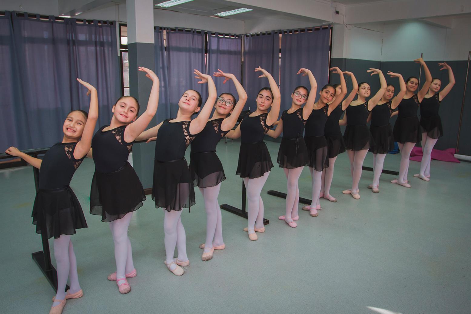 Ballet-1-2-3-4-5-Año