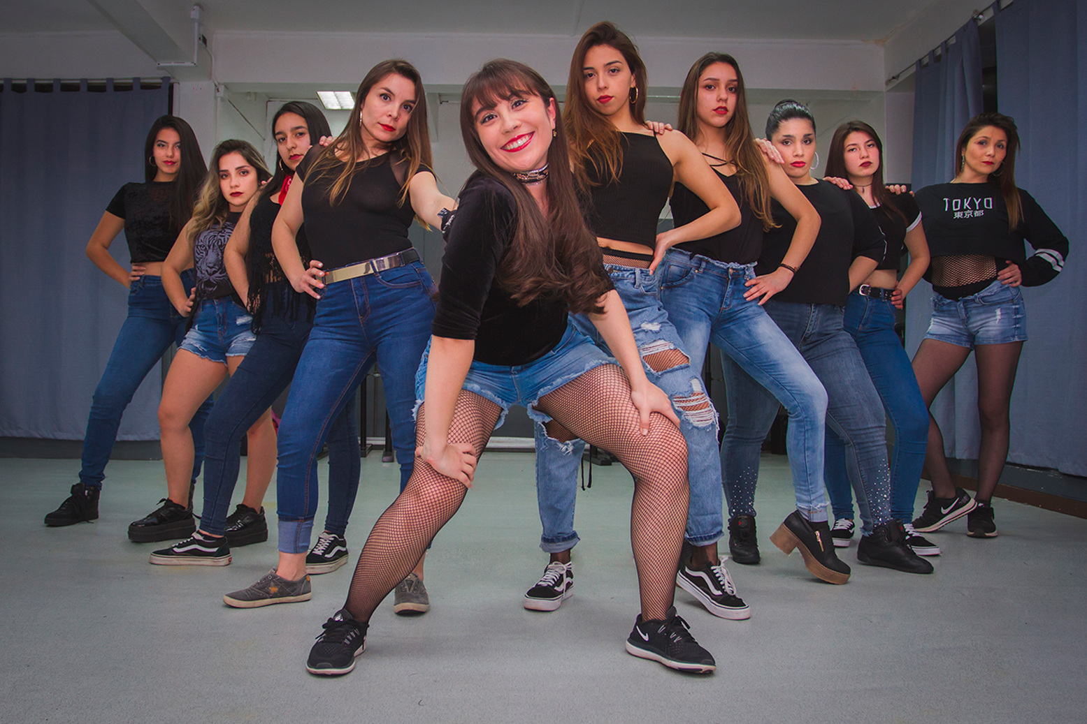 Reggaeton-Adulto
