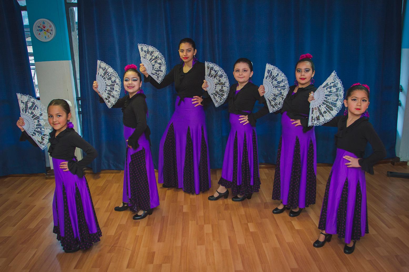 Flamenco-Infantil